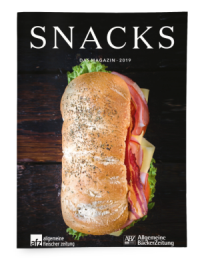 SNACKS - Das Magazin